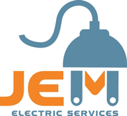 Jem Electric Services Logo